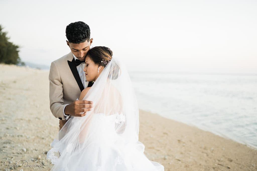 Photographe de mariage à la Réunion